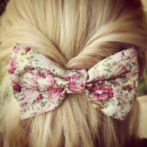 bow?hair accessories