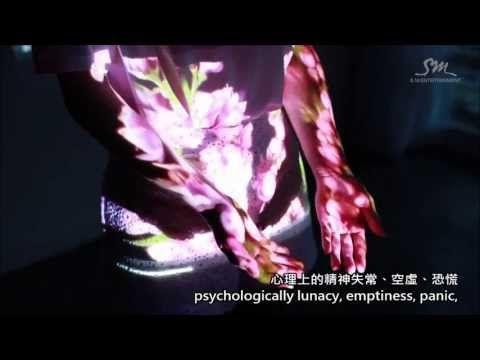 [??HD] f(x) The 2nd Album Pink Tape Art Film