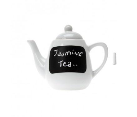 Express Yourself Teapot.