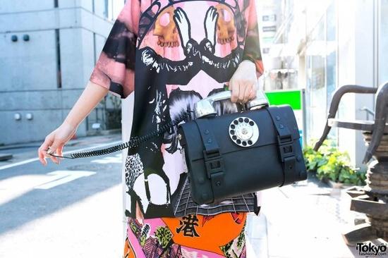 Awesome handbag!