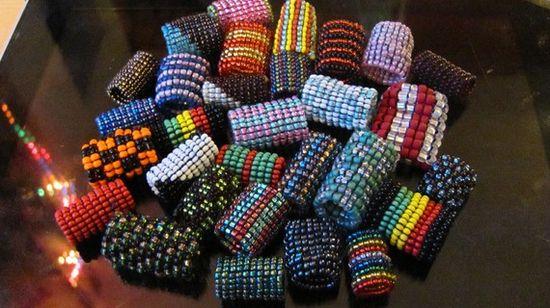 nice bead beads