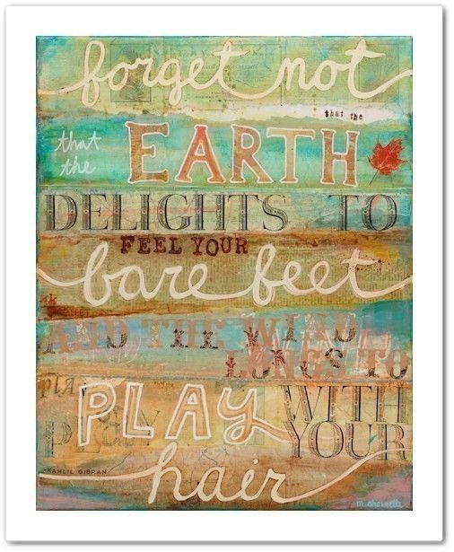 Forget Not - 14 x 11 paper print. $30.00, via Etsy.