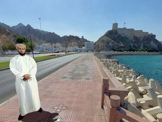 Oman | 360 Virtual Tour
