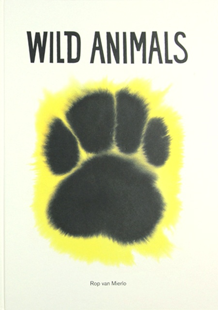 Rop Van Mierlo's WILD ANIMALS