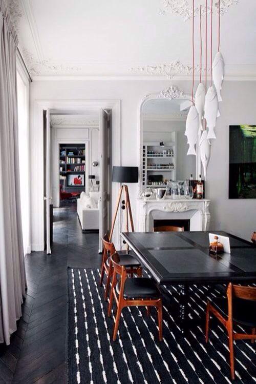 Fish #interiordesign #kitchen #decor