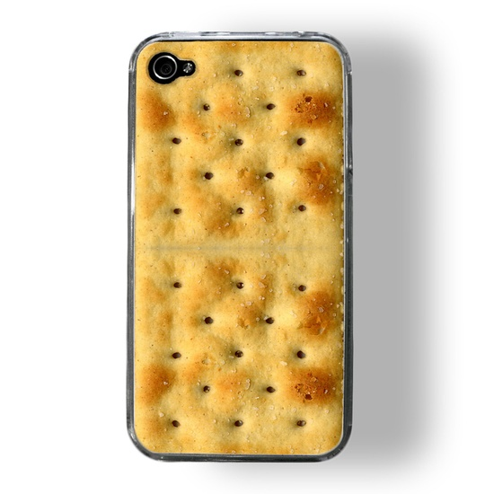iPhone 4/4S Case Dont Be Salty