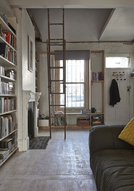 The Dolls House by Edwards Moore #interiors