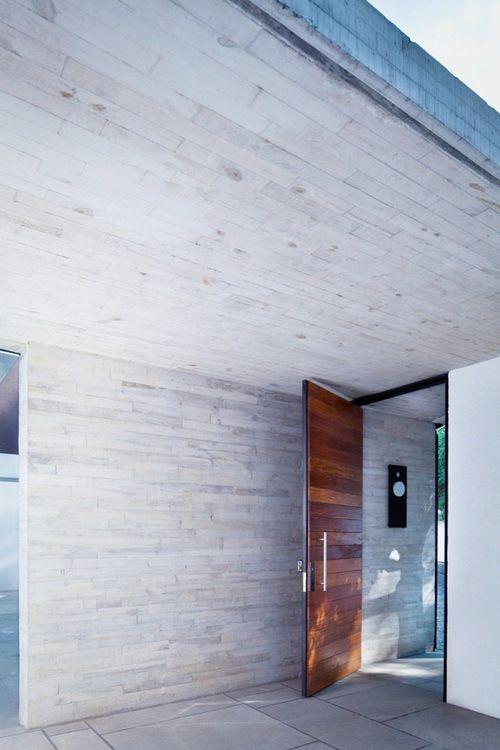 Welcome. Modern. Minimal. Concrete & Wood. Contrast. Fresh. Light. Style. Urban. Tough. Acheaphigh.