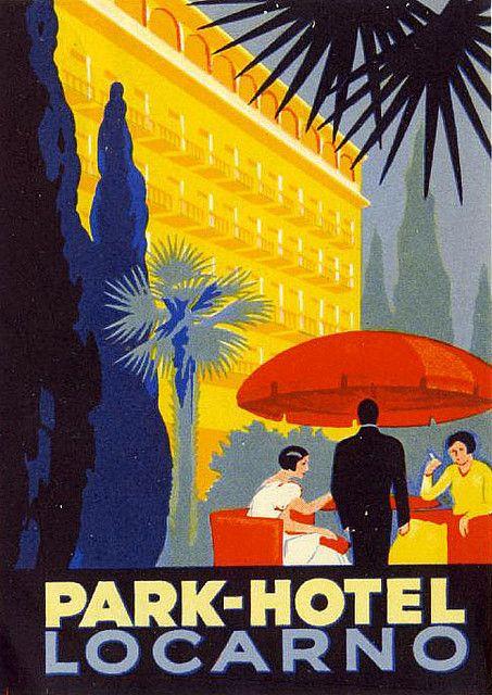 Locarno-Park-Hotel