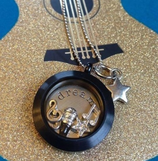 Origami Owl Locket click image to order