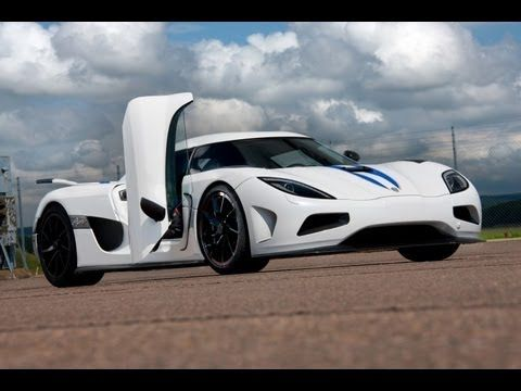 Episode 7 of 8, The Future of the Internal Combustion Engine    Inside Koenigsegg provides for the first time, a look behind the scenes at Koenigsegg and examine how innovation within the highest echelon of sports car manufacturers will affect the broader automotive world. Company founder and principal, Christian Von Koenigsegg, hosts this nine-pa...