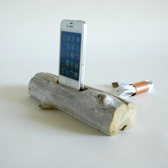 Docksmith smart phone dock