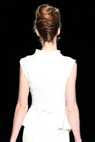13 new hairstyles we're trying this year