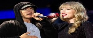 TAYLOR SWIFT COVERS EMINEM'S 'LOSE YOURSELF' **VIDEO** - popculturez.com  #Celebritynews #Celebrityscandals #entertainmentnews #Celebritygossip