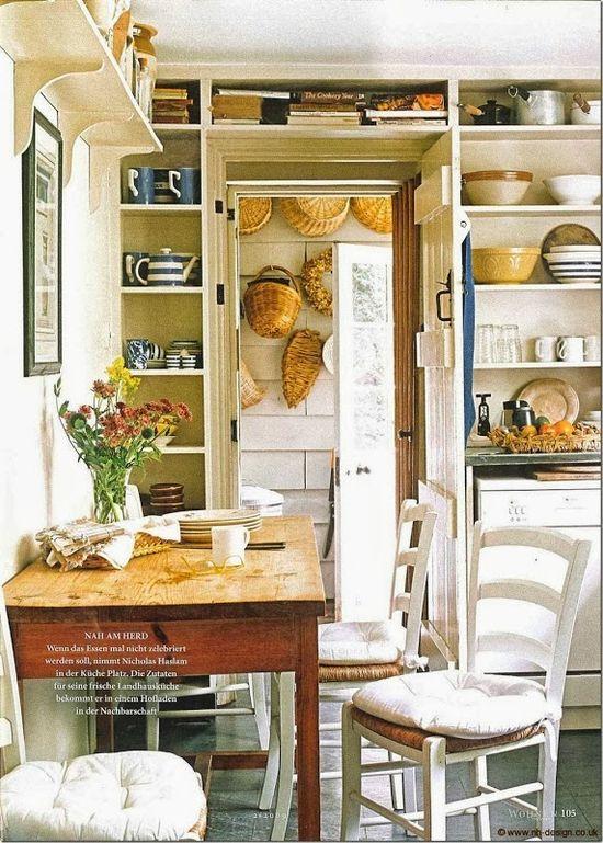 Autumn home design