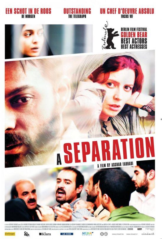 Asghar Farhadi, 2011.