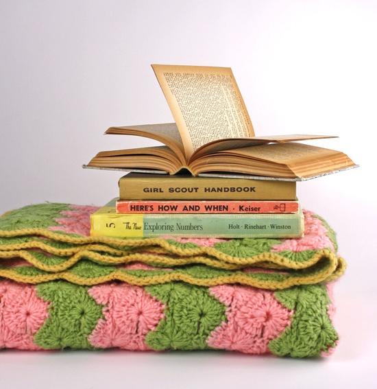 Vintage Crochet - Love ?