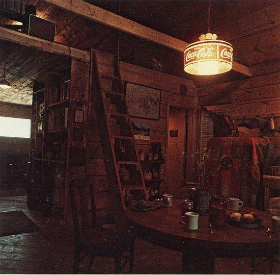From Woodstock Handmade Houses
