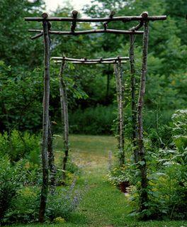 {?} #garden