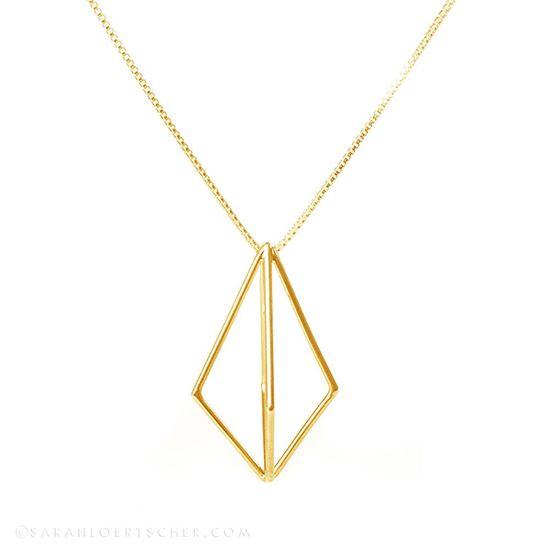 Stunning: Handmade Jewelry from Sarah Loertscher