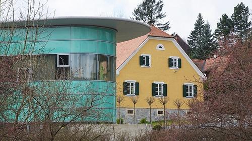 modern architecture 3/3