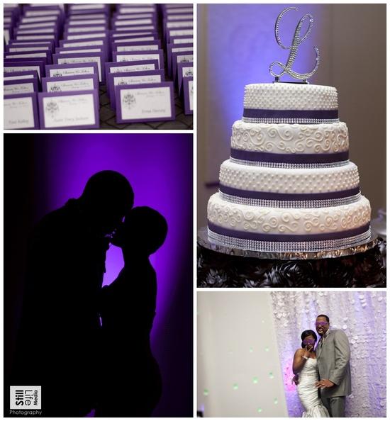 Purple Wedding - www.still-lifemed...