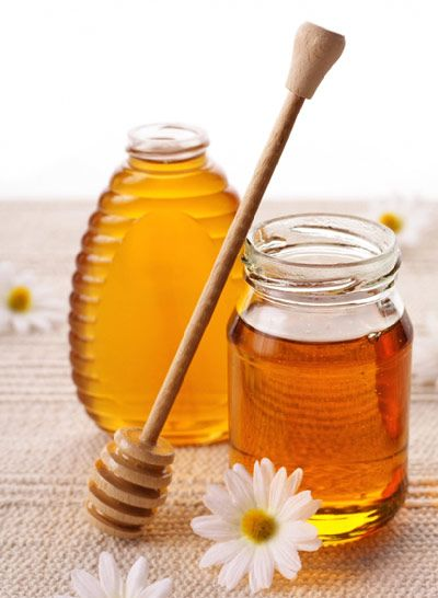 THE HEALING POWER OF RAW HONEY read article: blog.organic