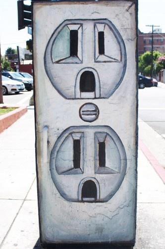 street art from L.A.