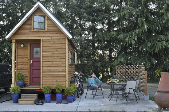 tiny house tiny house, home sweet home in our tiny house