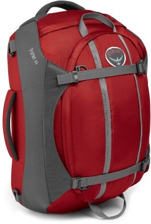 Osprey Porter 46 Travel Pack #luggage #travel #gear