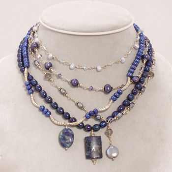 handmade jewelry designs