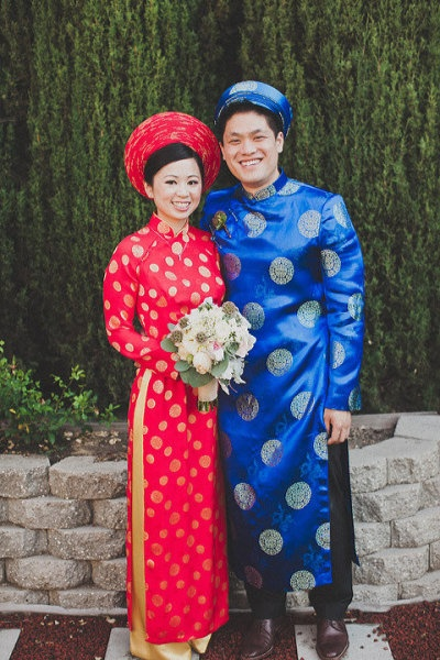 Vietnamese Traditional Clothing