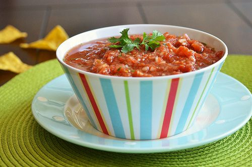 Must-Have Salsa