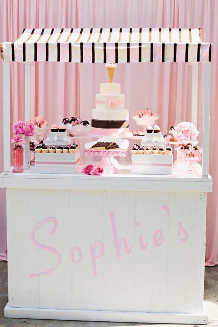 sophie's 1st birthday
