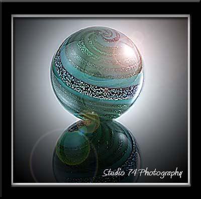 Davis Handmade Marbles - Pennsboro, WV