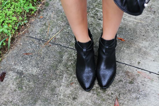 #fashion #shoes stivaletti neri