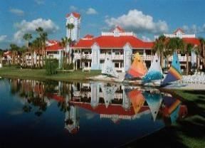 Disney's Caribbean Beach Resort (Walt Disney World), FL