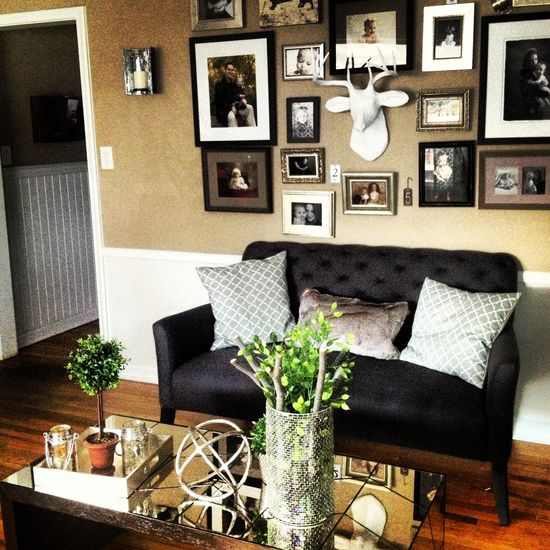 Home decor- urbanity interiors