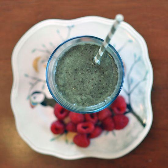 green smoothie breakfast #vegan #health food #better health naturally #healthy eating