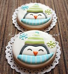 cute cookie