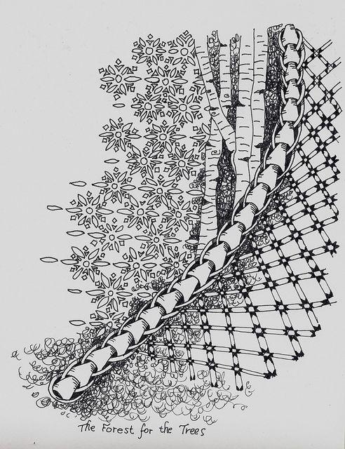 By molossus, who says Life Imitates Doodles,Sandra Strait