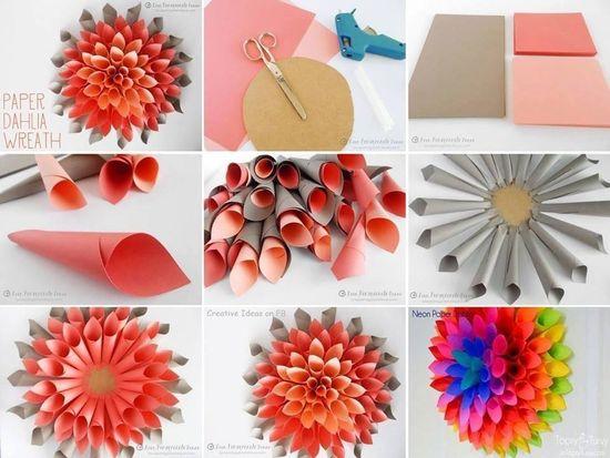 DIY ---) Decor Idea