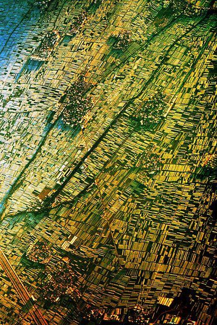 35,000 feet over Dhaka, Bangladesh