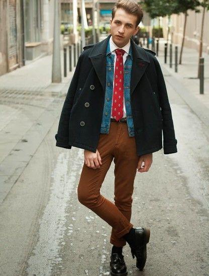 #guys #men #fashion #outfit
