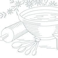 Vintage Embroidery Designs to Download