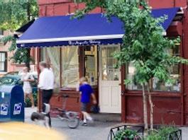 magnolia bakery NYC