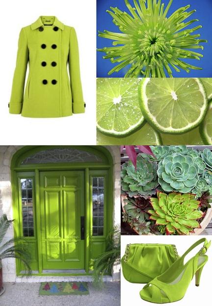 Green Green Green!!!!