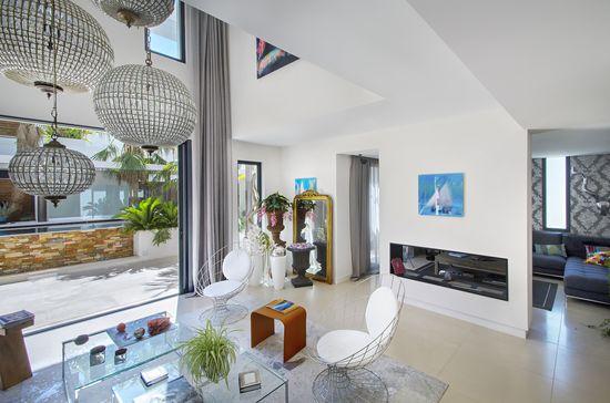 Modern interior #design