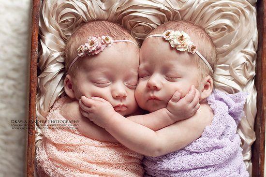 Precious babies