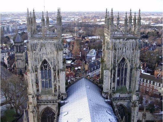York Travel Guide - VirtualTourist